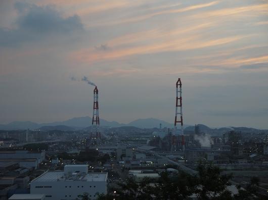 黒崎城址からの工場萌え.jpg
